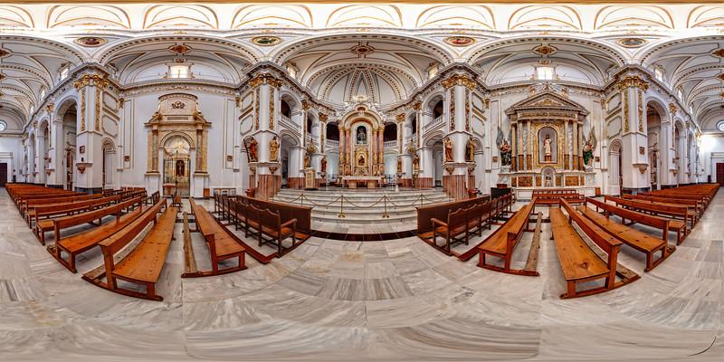Iglesia Parroquial de Nuestra Señora del Consuelo