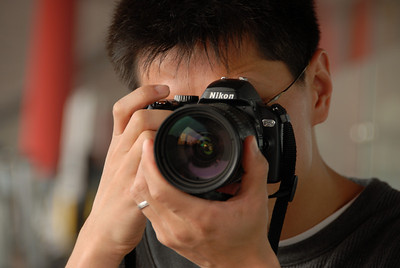 Xi'An, China 2008
