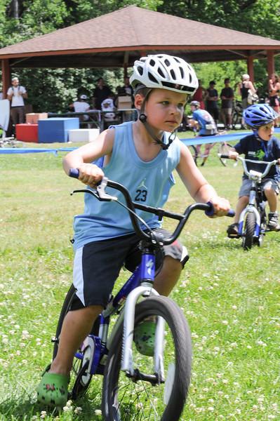 Kids Fun Race