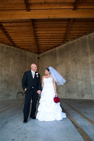 Amanda & Chris - Wedding