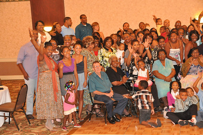 The Guest Family Reunion July 29-31, 2011