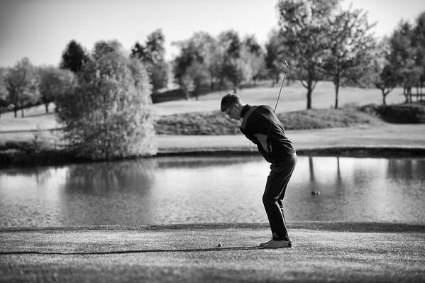 Ashley Picken Golf Academy Collection