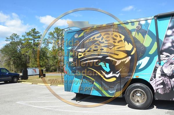 Jaguars Visit