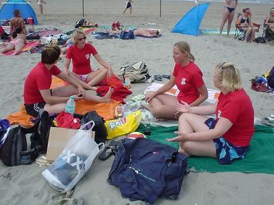 Leython@ Brunotti Beachvolleyball 2004