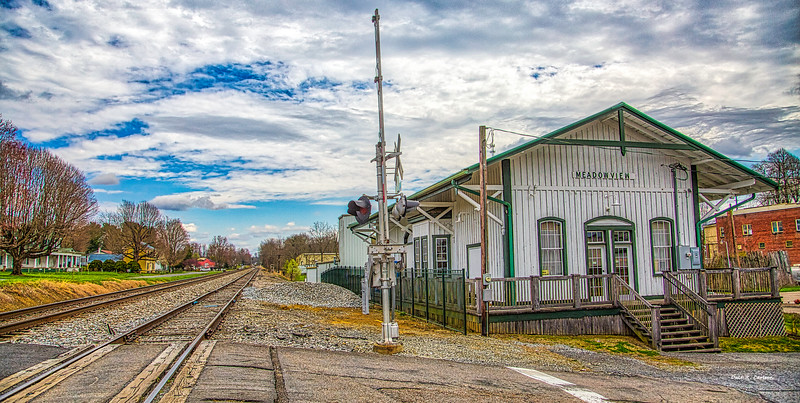 Meadowview Depot