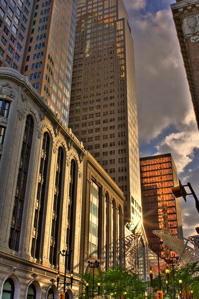 Golden Banks