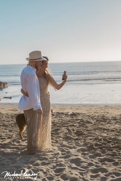Justin and Anita
