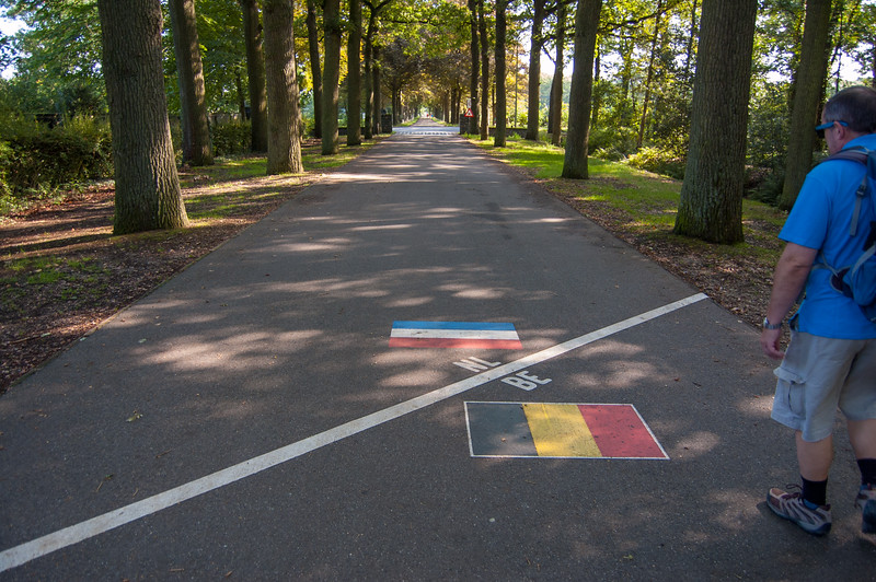02 september 2017 Heidetocht 'De Wandelaar' te Achel & Gastel 02.jpg