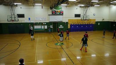 2013. Rec. Basketball; Sean.