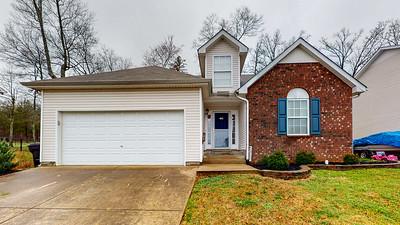401 Niagra Ln Murfreesboro TN 37129