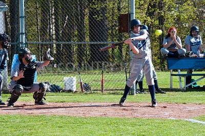 2010 Softball JV