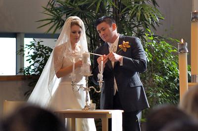 Bryan and Annie's Wedding
