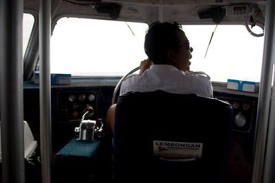 Lembongon Island