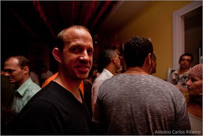 30/07 Ponto de Encontro - Aniversário de Manoel Andrade