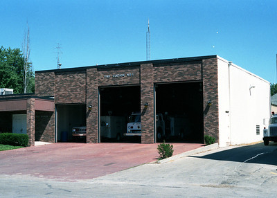 ARCOLA FIRE DEPARTMENT