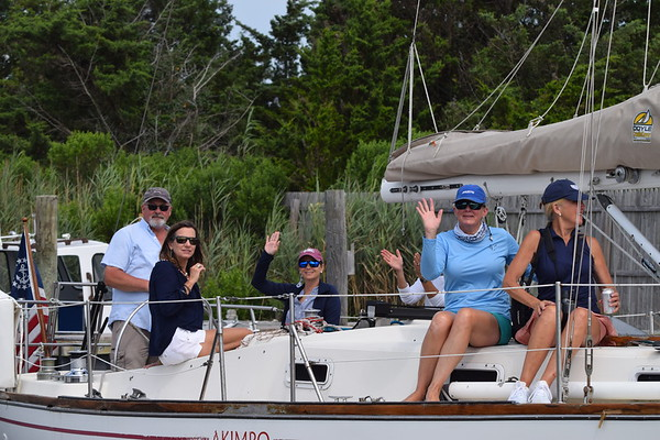 The C420 South Shore Championship - Day 3