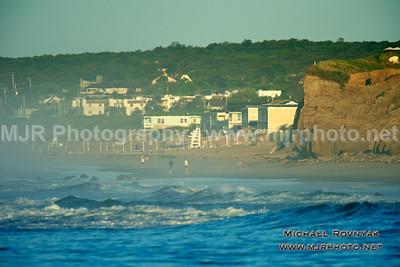 Montauk 2012, The Beach Scene, 07.22.12