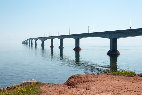 2018 07 16 Confederation Bridge