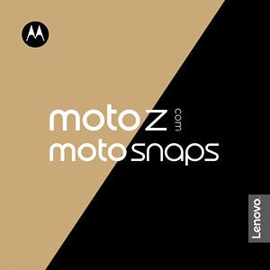 Moto Z | Skip the Sevens