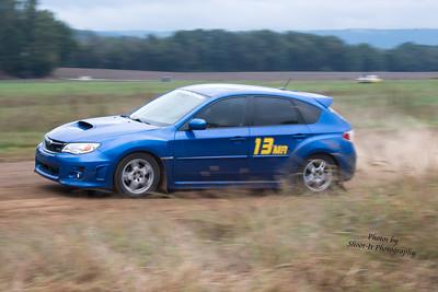 TVR RallyCross RallyBama 10-03-2021