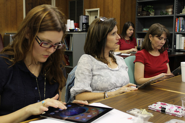 ES-iPad-Teacher-Training