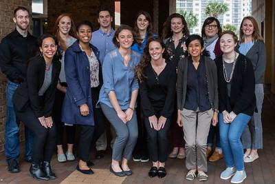 GeoTools 2019 - Fellows