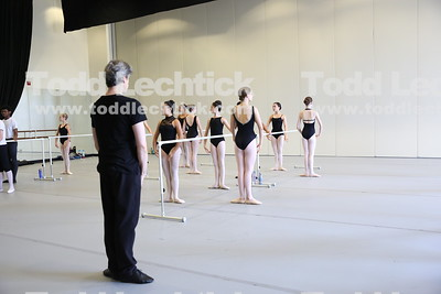 USA IBC Dance School 6/15/18