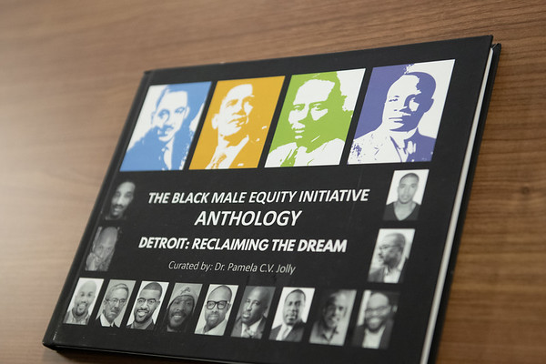 Black Male Equity Project