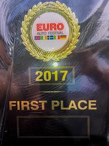 Eurofest Auto Festival  -  10-21-17