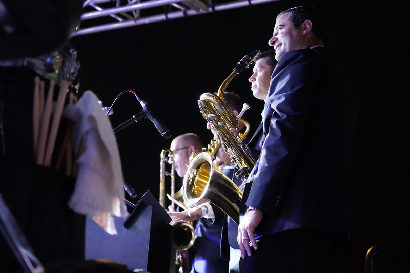 Brighton's Smokin' Jazz and BBQ Blues Festival