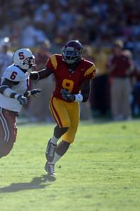 10/6/07 USC v. Stanford