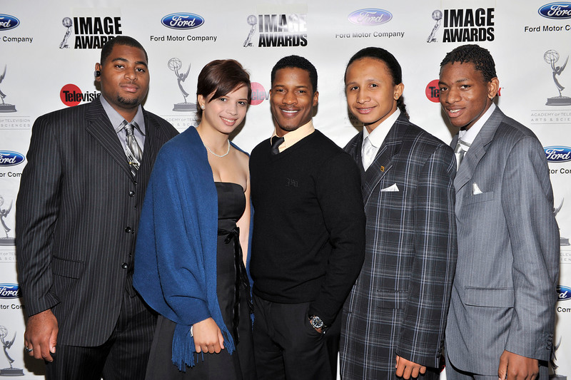 FORD MOTOR COMPANY SPONSORS 5TH ANNUAL NAACP IMAGE AWARDS HOLLYWOOD SYMPOSIUM HELD AT THE ACADEMY OF TELEVISION ARTS & SCIENCES AT THE GOLDENSON THEATRE IN NORTH HOLLYWOOD CALIFORNIA ON FEBRUARY 9, 2009PEACE 4 KIDS ORGANIZATION