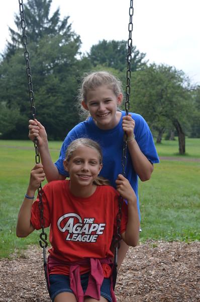 SGC Camping Trip 2015