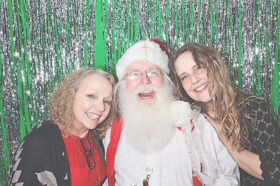 12-21-19 Atlanta Houston Mill House Photo Booth - Merry Marry Christmas! - Robot Booth