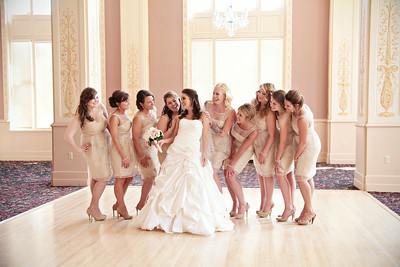 Moline Wedding
