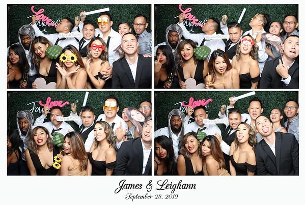 James & LeighAnn 09.28.19