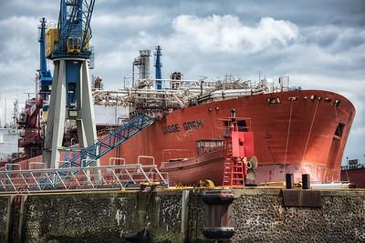 2012 05 18 Hafen im Mai Hamburg