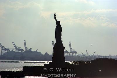 1. New York, NY - 20071007