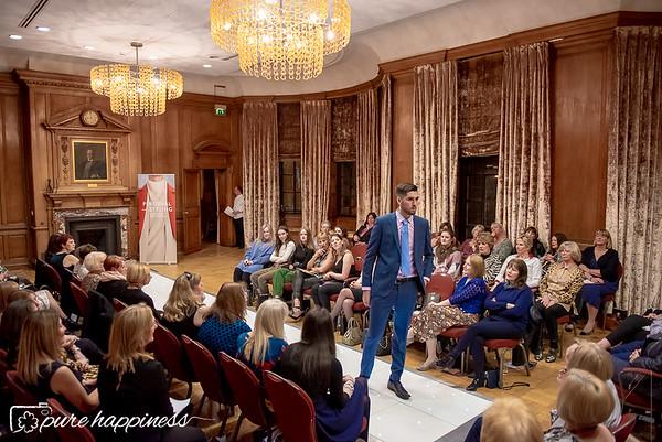 York Fashion Week 2019 - John Lewis Show