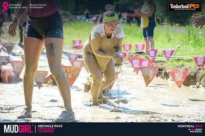 Mud Crawl 0930-1000