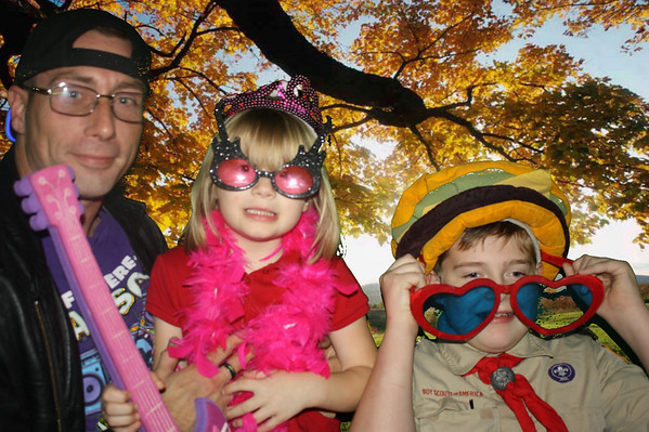 Willow Ridge Fall Festival