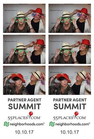 Partner Agent Summit 2017