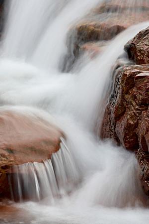 Waterton Lakes National Park Scenics