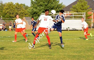 2017-08-14 Manual vs Shelby County Varsity Boys Soccer