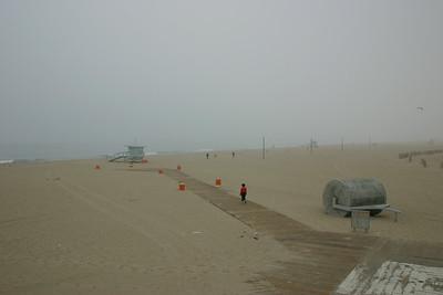 2004 Mar 16 Santa Monica Pier