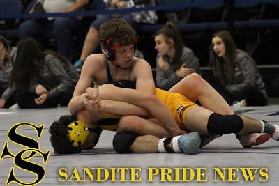 2/9/2018 Sand Springs vs Mustang (Dual State)