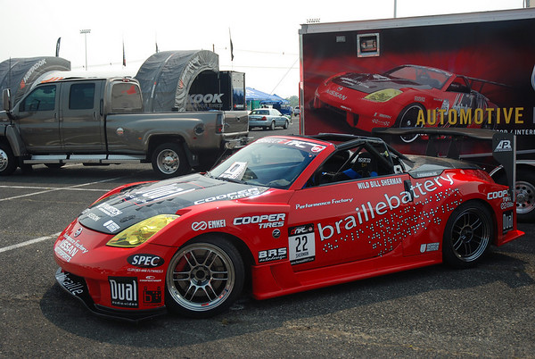 Formula Drift 08