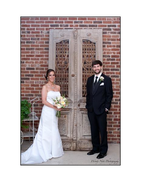 Wedding Cory & Jessica