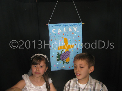 Caley Caleca 5.11.13