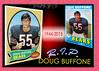 DOUG BUFFONE RIP 2015